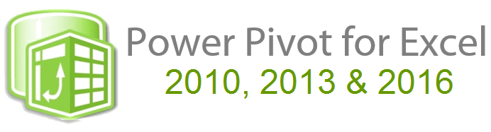 how to add power pivot